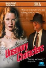 Unsavory Characters