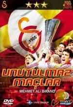 Unutulmaz Maçlar (2005) afişi