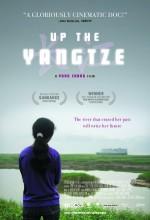 Up The Yangtze (2007) afişi