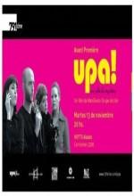 Upa! Una Película Argentina (2007) afişi