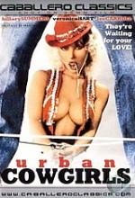 Urban Cowgirls (1980) afişi