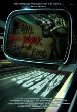 Urban Decay (2007) afişi