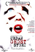 Urban Ghost Story (1998) afişi