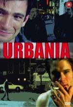 Urbania (2000) afişi
