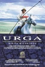 Urga (1991) afişi