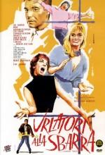 Urlatori Alla Sbarra (1960) afişi