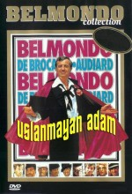 Uslanmayan Adam (1975) afişi