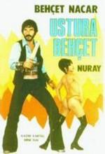 Ustura Behçet (1972) afişi