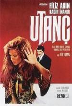 Utanç (1972) afişi