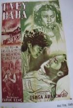 Üvey Baba (1949) afişi