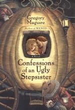 Üvey Kızkardeşin İtirafları (2002) afişi