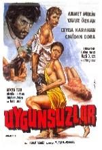 Uygunsuzlar (1974) afişi