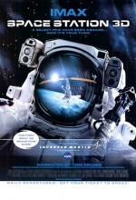 Uzay İstasyonu (2002) afişi