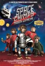 Uzay Maymunları (2008) afişi