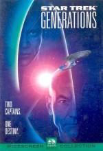Uzay Yolu VII: Yeni Nesil (1994) afişi