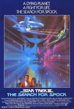 Uzay Yolu ııı: Spock'ı Ararken