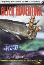 Uzaylılar Dünyada (1999) afişi