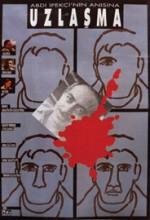 Uzlaşma (1991) afişi