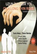 Uzun İnce Bir Yol (1991) afişi