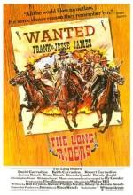Uzun Sürücüler (1980) afişi