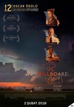 Üç Billboard Ebbing Çıkışı, Missouri (2017) afişi
