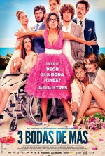 Üç Düğün (2013) afişi