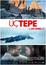 Üç Tepe (2017) afişi