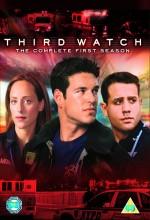 üçüncü Göz (2001) afişi
