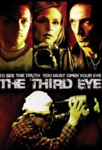 Üçüncü Göz (2007) afişi