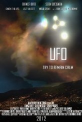U.F.O. (2012) afişi
