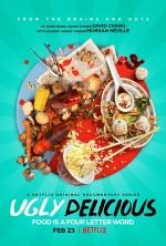 Ugly Delicious (2018) afişi