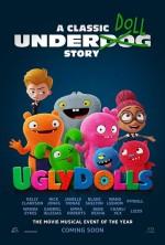 Uglydolls (2019) afişi