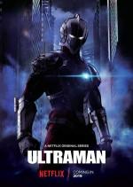 Ultraman (2019) afişi