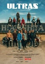 Ultras (2020) afişi