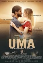 Uma  (2017) afişi