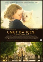 Umut Bahçesi (2017) afişi