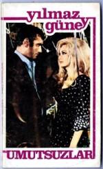 Umutsuzlar (1971) afişi
