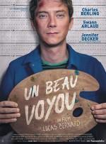 Un beau voyou (2018) afişi