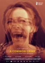 Un crimen común (2020) afişi