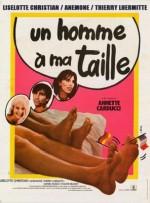 Un homme à ma taille (1983) afişi