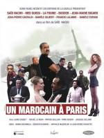 Un Marocain à Paris (2012) afişi