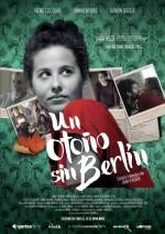 Un otoño sin Berlín (2015) afişi