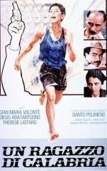 Un ragazzo di Calabria (1987) afişi