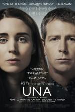 Una (2016) afişi
