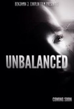 Unbalanced (2018) afişi