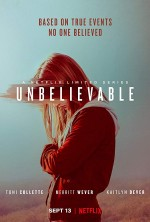 Unbelievable (2019) afişi