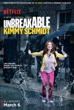 Unbreakable Kimmy Schmidt (2015) afişi