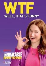 Unbreakable Kimmy Schmidt Sezon 3 (2017) afişi