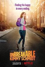 Unbreakable Kimmy Schmidt Sezon 4 (2018) afişi
