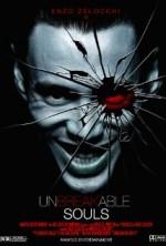 Unbreakable Souls (2015) afişi